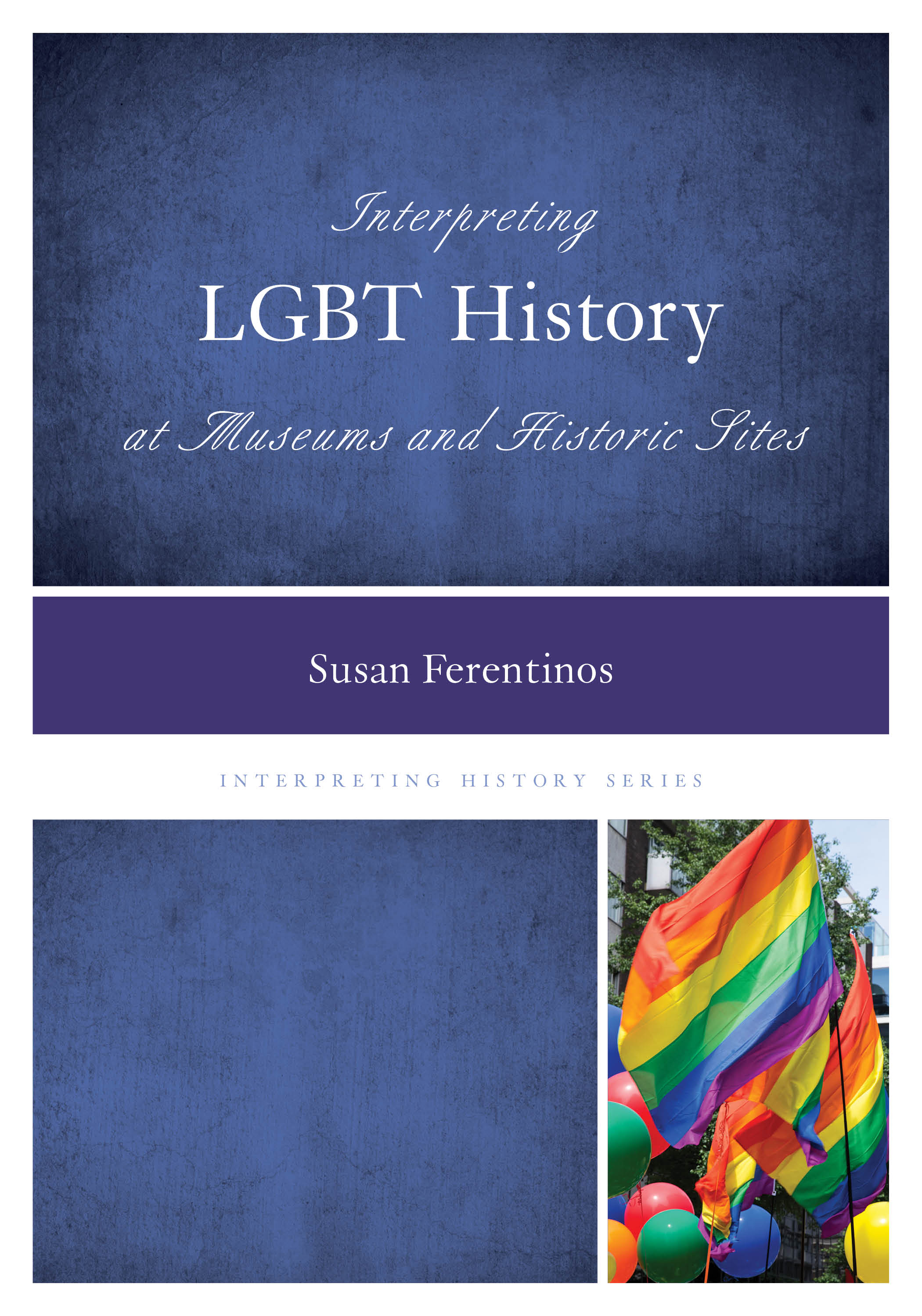 How do I stop from being upset while writing my essay on LGBT history?