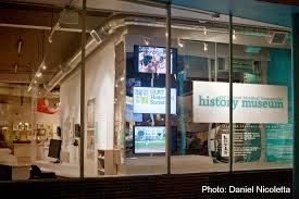 Photo of GLBT History Museum. San Francisco, CA. March 3, 2015. Photo credit Daniel Nicoletta.