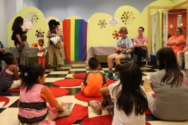Photo credit: Chicago Children's Museum/Jon Resh
